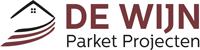 Logo De Wijn Parket Projecten